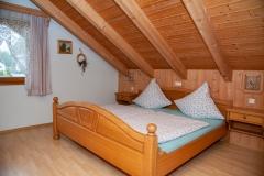 """HAUSER HOF - Suite """"Josef"""", Schlafzimmer"""