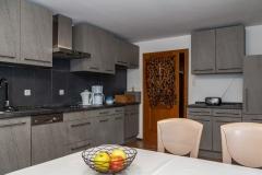 """HAUSER HOF - Appartement """"Maria"""", Küche / Essbereich"""