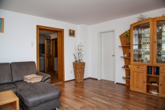 """HAUSER HOF - Appartement """"Maria"""", Wohnzimmer"""