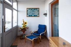 """HAUSER HOF - Appartement """"Markus"""", Vorraum / Eingangsbereich"""