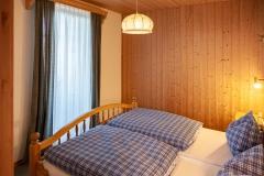 """HAUSER HOF - Appartement """"Markus"""",  Schlafzimmer"""