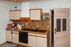 """HAUSER HOF - Appartement """"Steffi"""", Küche"""