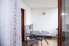 "HAUSER HOF - Appartement ""Steffi"", Balkon"