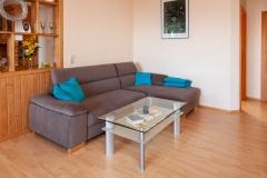 """HAUSER HOF - Appartement """"Anderl"""", Wohnbereich"""